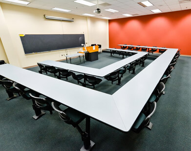 Smart-Classrooms