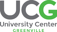 University Center of Greenville logo