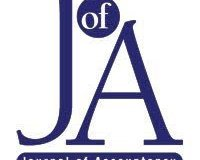 Journal of Accountancy logo