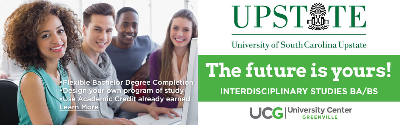 Interdisciplinary Studies at USC Upstate